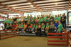 Marshall County 4-H and Youth Fund